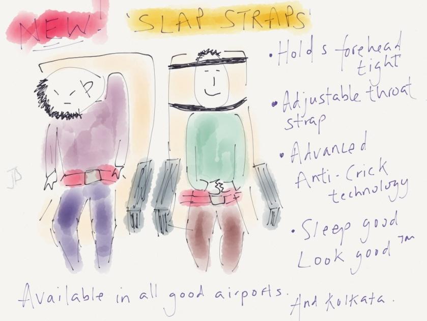 slapstraps